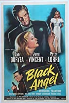 Image of Black Angel