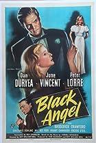 Image of Black Angel