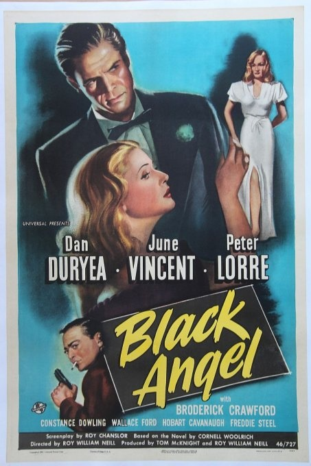 image Black Angel Watch Full Movie Free Online