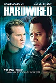 Hardwired (2009) Poster - Movie Forum, Cast, Reviews