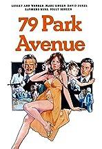 Harold Robbins' 79 Park Avenue