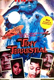 Little Boy Blue: Tiny Terrestrial Poster