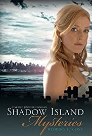 Shadow Island Mysteries: Wedding for One Poster