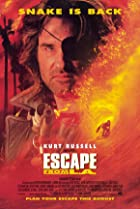 Image of Escape from L.A.