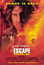 Primary image for Escape from L.A.
