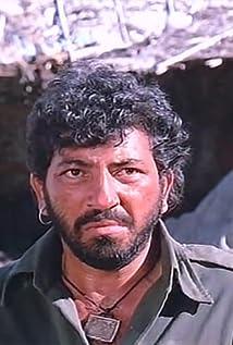 Amjad Khan Picture