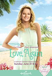 Love, Again (2015) Poster - Movie Forum, Cast, Reviews