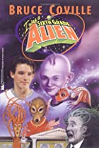 Image of I Was a Sixth Grade Alien