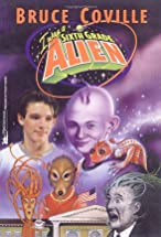 Primary image for My Best Friend Is an Alien