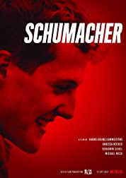Schumacher (2021) poster