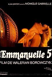 Emmanuelle 5(1987) Poster - Movie Forum, Cast, Reviews