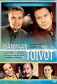 Isänmaan toivot Poster - TV Show Forum, Cast, Reviews