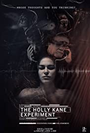 The Holly Kane Experiment 2017 (VO)