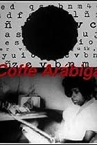 Image of Coffea Arábiga