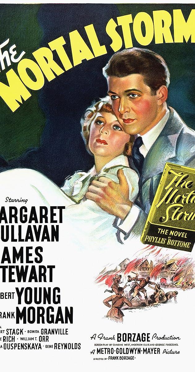 The Mortal Storm (1940) - IMDb
