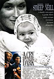 A Cry in the Dark (1988) Poster - Movie Forum, Cast, Reviews