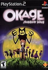 Okage: Shadow King Poster