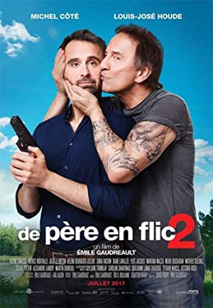 Permalink to Movie De père en flic 2 (2017)