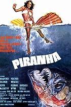 Image of Piranha