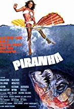 Primary image for Piranha