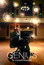 Primary image for GENIUS by Stephen Hawking
