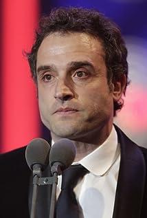 Daniel Guzmán Picture