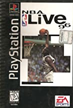 Primary image for NBA Live 96