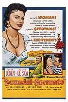 Image of Scandal in Sorrento