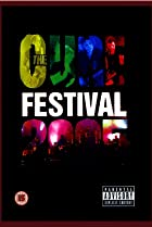 Image of The Cure: Festival 2005