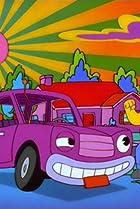 Image of The Simpsons: Weekend at Burnsie's