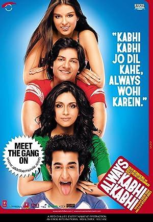 Always Kabhi Kabhi Watch Online
