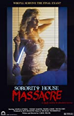 Sorority House Massacre(1986)