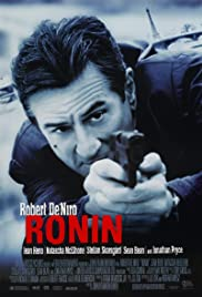 Ronin (1998) Poster - Movie Forum, Cast, Reviews