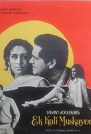 Ek Kali Muskai Poster