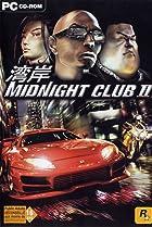 Image of Midnight Club II