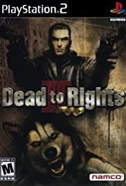 Dead to Rights II Poster