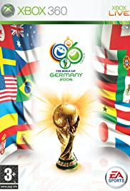 2006 FIFA World Cup (2006) Poster - Movie Forum, Cast, Reviews