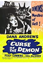 Image of Curse of the Demon