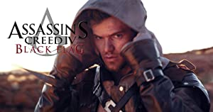 Assassins Creed Black Flag Short Film