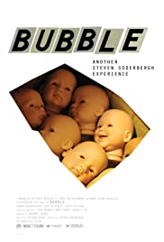 Bubble (2005) Poster - Movie Forum, Cast, Reviews