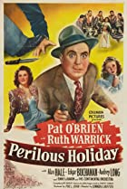 Image of Perilous Holiday