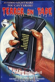 Terror on Tape (1983) Poster - Movie Forum, Cast, Reviews