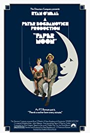 Paper Moon (1973) Poster - Movie Forum, Cast, Reviews