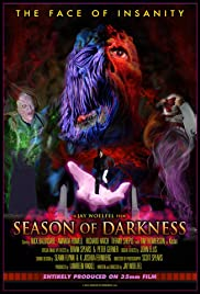 Season of Darkness Poster