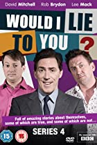 Image of Would I Lie to You?