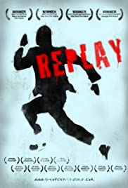Replay Poster