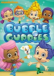 Bubble Guppies - Season 3 (2013) poster