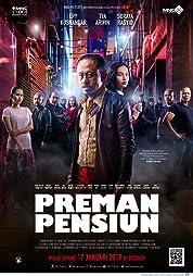 Preman Pensiun poster