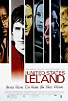 Image of The United States of Leland