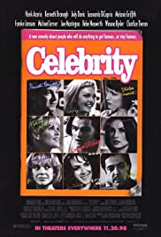 Celebrity (1998) Poster - Movie Forum, Cast, Reviews